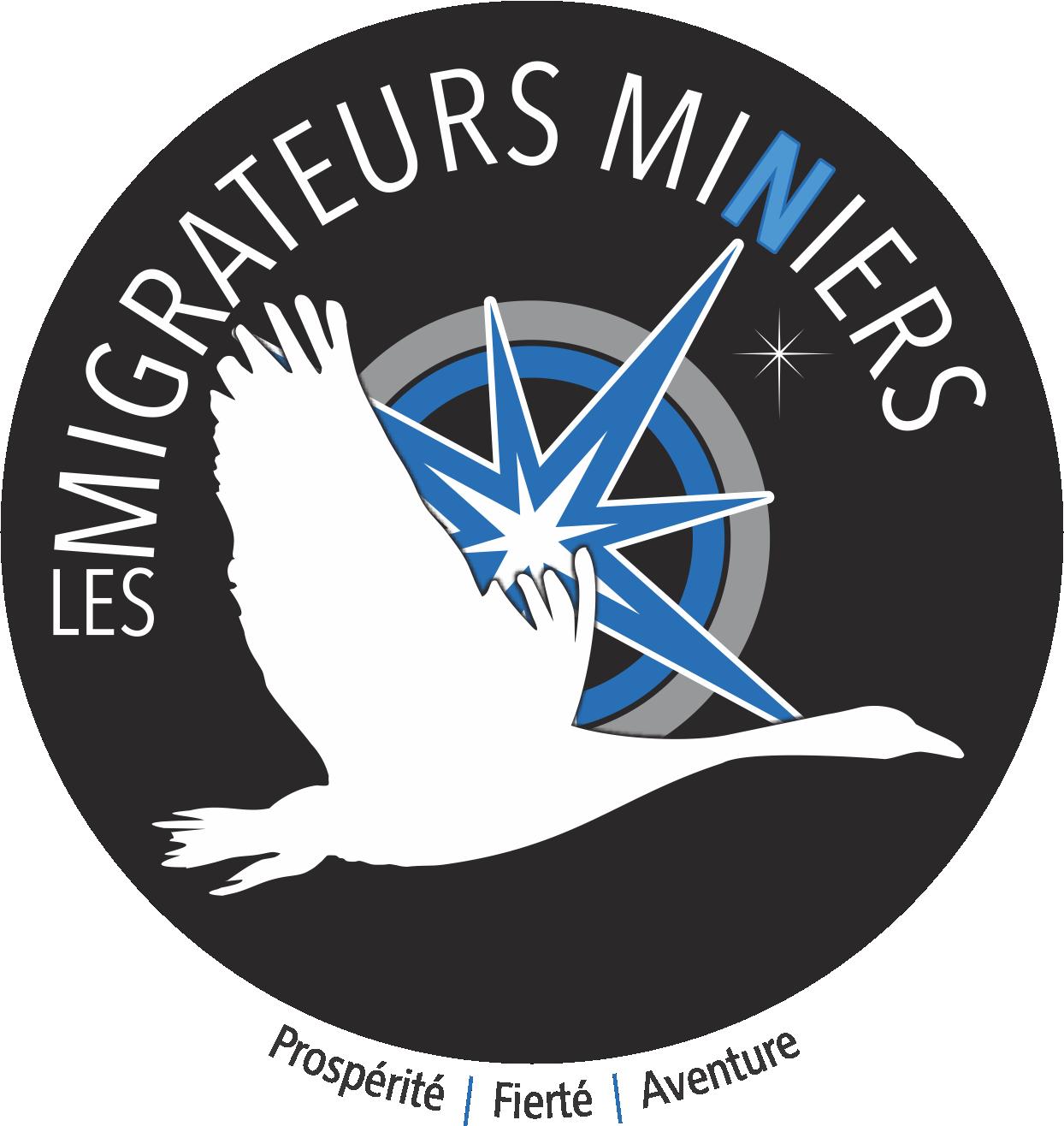 Les Migrateurs miniers